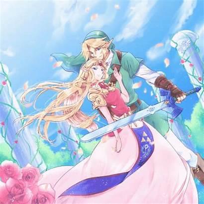 Zelda Ocarina Zelink Link Densetsu Princess Toki