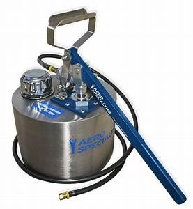 Aero Sa : 2 gallon stainless steel hydraulic fluid reservoir service unit skydrol or chevron hy jet iv ~ Gottalentnigeria.com Avis de Voitures
