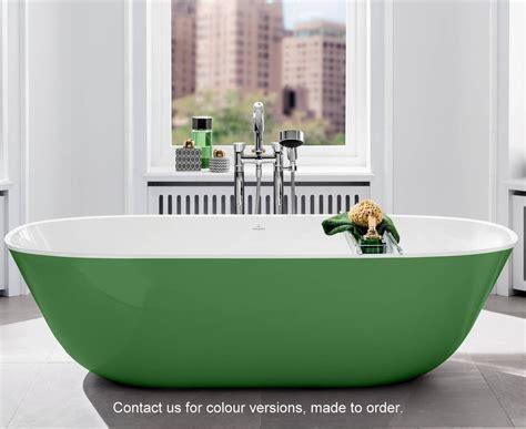 Keramikspüle Villeroy Boch by Villeroy Boch Theano Freestanding Bath Bathrooms