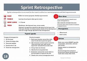 846 best scrum agile pm images on pinterest confused for Sprint retrospective meeting template