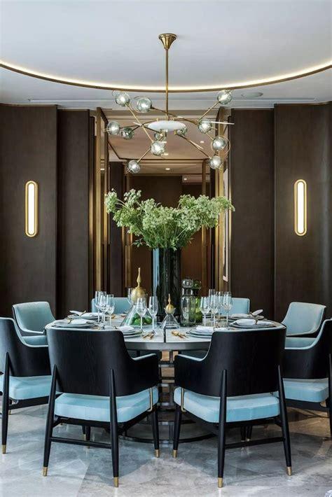 dining room elegant dining furniture design  curved