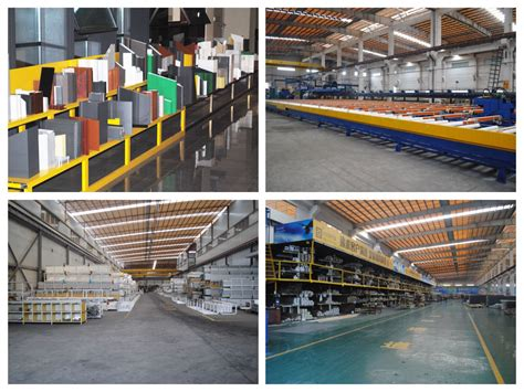 Aluminum Profile Manufacturer Factory - Made in China ...
