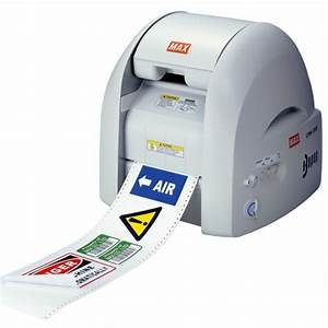 cpm 100g3u label maker and decal printer With graphic label maker