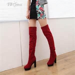 tbdress blog crazy christmas boots leading the winter season