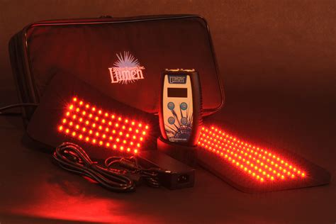 red light therapy near me lumen dual pad 528 red light therapy