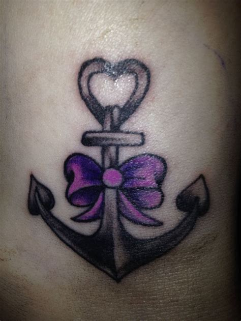 anchor tattoos page