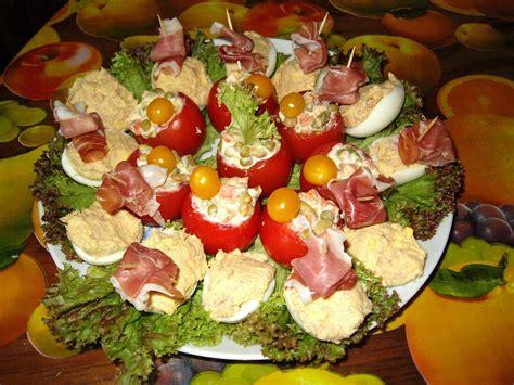 cuisine entrã e froide et rapide tomates farcies macã