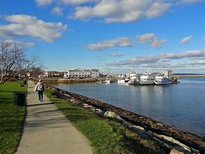Joe's Retirement Blog: Plymouth Harbor, Plymouth ...