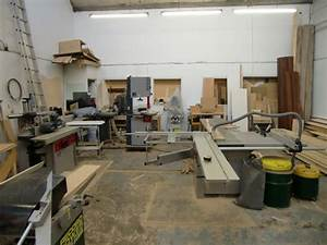 Joiner Furniture Makers Based Near Ilkley In West