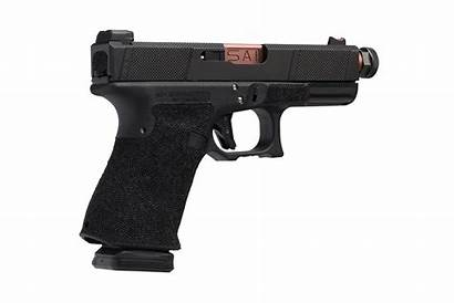 Sai Glock Utility Tier Barrel Salient G17