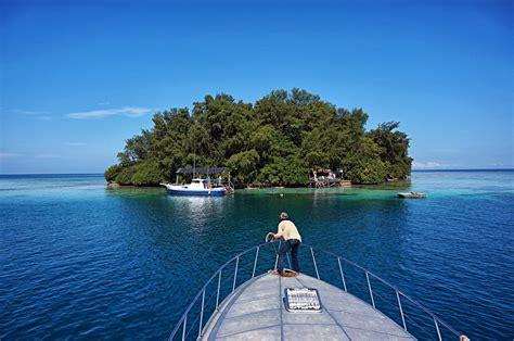 paket wisata keluarga pulau tidung
