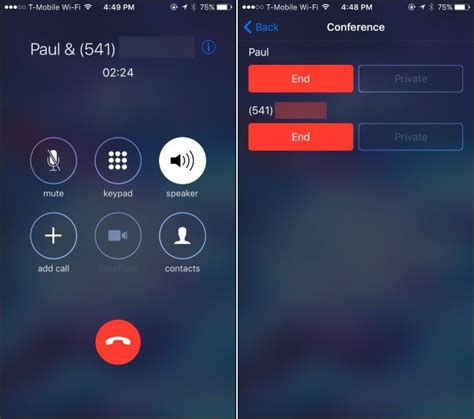 how to conference call on iphone how to hold a conference call with your iphone