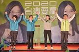 陳建仁助攻賴品妤 力讚「立法院未來的明日之星」-風傳媒