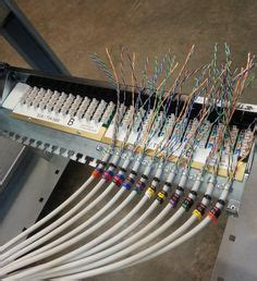 images  network cabling  pinterest cable