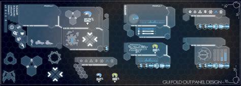 Game Ui Design, Interface