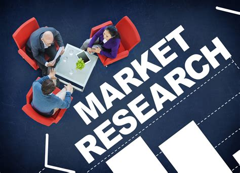 Market Research Sles by The Benefit Of Market Research Bplans