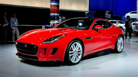Cool Cars From The L.a. Auto Show