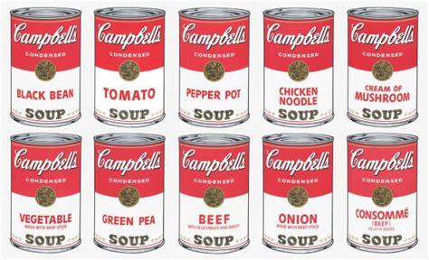Andy Warhol Dose by La Cagne D Affichage Monoprix La Veilleuse Graphique
