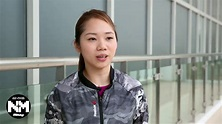 世界空手道聯會排名第6 亞洲一姐劉慕裳《Girls Power》Ep.2 - YouTube