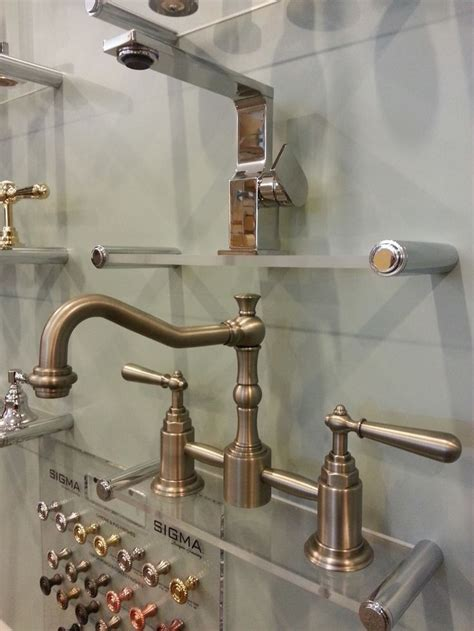 Sears Hardware Kitchen Faucets by Pin By Sears On Bathroom Faucets