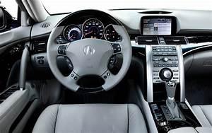 2009 Acura Rl - Quick Drive