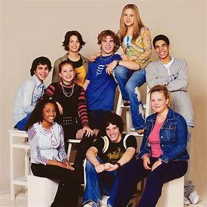 1000 Ideas About Degrassi The Next Generation On