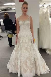 10 more gowns we love from the chicago bridal runway shows for Wedding dress boutiques chicago