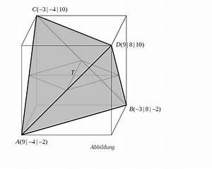 Volumenschwerpunkt Berechnen : mathe abiturvorbereitung ~ Themetempest.com Abrechnung