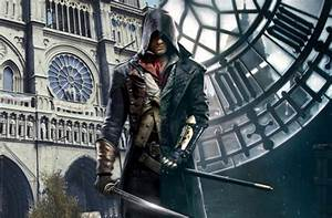 'Assassin's Creed' TV series in the works; Ubisoft hea