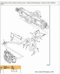 Yale Truck A974 Glp  Gdp20  25  50lx Pdf Set Of Manuals
