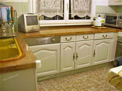 repeindre meubles de cuisine travaux peinture réparation forum maison