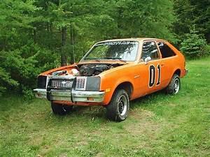 Joey01 1984 Chevrolet Chevette Specs, Photos, Modification