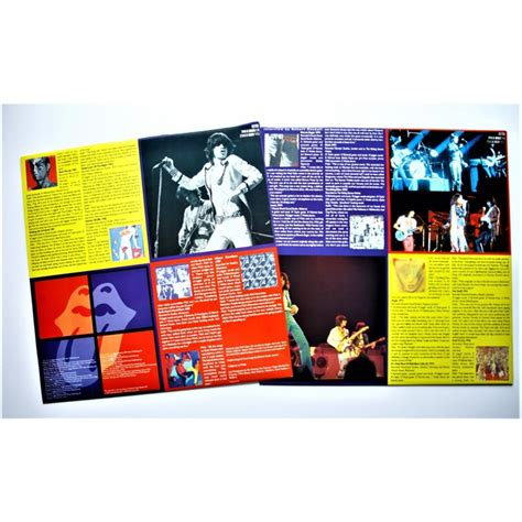 Rolling Stones Best Of The Rolling Stones Jump Back The Best Of The Rolling