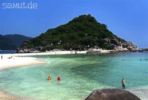 Samui.de • Koh Tao • Hotels & Bungalows Koh Tao Am Mae