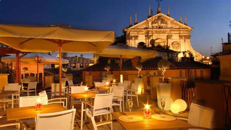 bar terrazza roma best rooftop bars in rome 2018 complete with all info