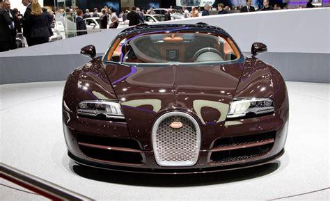 2014 Bugatti Price