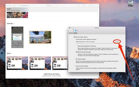 Mac Resume Paused Application by How To Pause Icloud Photo Library Updates Mid Atlantic Consulting