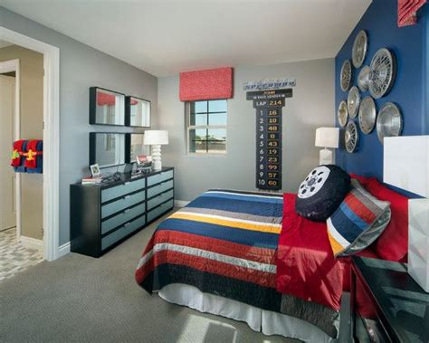 17 Best Ideas About Race Car Room On Pinterest