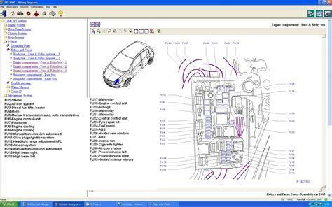 Vauxhall Engine Diagram Online Wiring