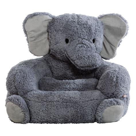 Amazon.com: Trend Lab Children's Plush Character Chair