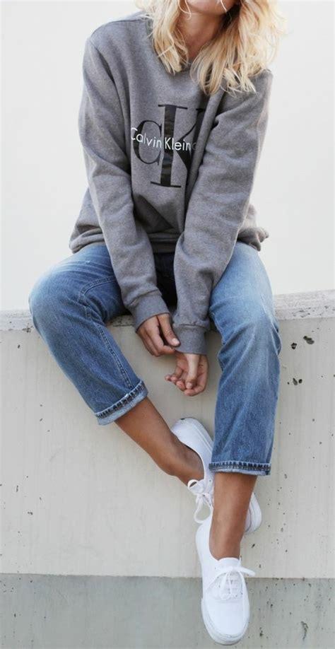 Les sneakers femme comment les porter avec style? 85 photos! - Archzine.fr