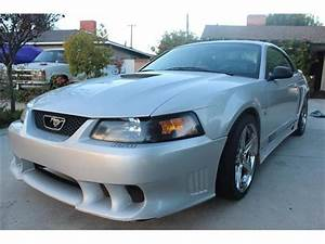 2000 Ford Mustang (Saleen) for Sale | ClassicCars.com | CC-533191