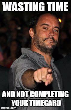 Dave Matthews Band Meme - dave matthews imgflip