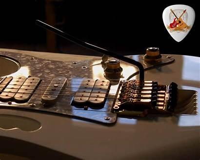 Ibanez Wallpapers Guitar Desktop Jem Vai Steve