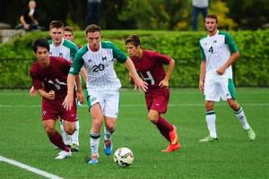 Men's Soccer Emerges Victorious in Overtime Against ...