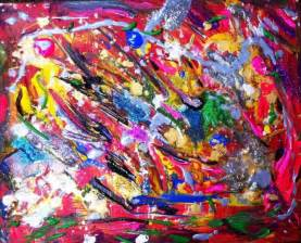 Expressionism Artworks by Abstract Expressionism Yotaka Jullobol