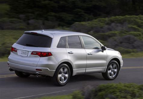 images of acura rdx 2006 2009