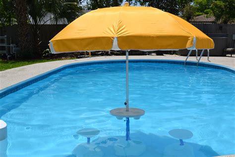 swimming pool deck umbrellas products llc swimming