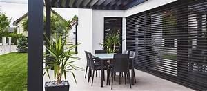 Refroidir Une Piece Sans Clim : b tir une maison sans climatisation sur les principes du bioclimatisme ~ Melissatoandfro.com Idées de Décoration