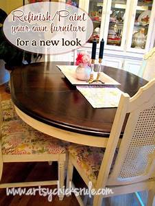 42 best images about dining table on pinterest dining With best brand of paint for kitchen cabinets with water damage sticker